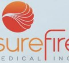 Surefire Medical Angiographic Catheters Interventional Rediology