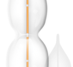 V8 Aortic Valvuloplasty Balloon Catheter InterValve