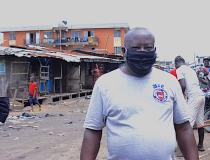 Vetsark, Nigeria's leading digital solutions company for agriculture and health systems, donated critical personal protective equipment (PPE) to residents of Ajegunle Community in Lagos state in late May, 2020. This as part of its COVID-19 risk communication and prevention strategy, to help Lagos state combat COVID-19 pandemic. The items donated included facemasks, gloves and soap. The donation drive, which lasted for about eight weeks, targeted mostly underprivileged residents, local market women, security