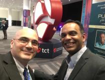 Sunil Rao, MD, chief of cardiology, Durham VA Health System, and Professor at Duke Univerity, met with DAIC Editor Dave Fornell at TCT 2019 today to discuss the latest trends in radial access. He said radial adoption is now about 47 percent or higher for PCI.