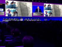 #TCT2019 #TCT #TCT19 A live case presentation in the main arena at TCT 2019.
