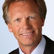 Anders Wold, President and CEO, Clinical Care Solutions, GE Healthcare