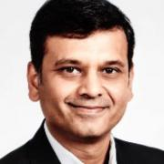 Ashutosh Banerjee, general manager of GE Healthcare Diagnostic Cardiology