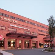 Hunterdon Medical Center, McKesson, CVIS, cardiovascular information systems, cardiac PACS