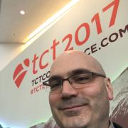 Dave Fornell is the editor of DAIC magazine at TCT.