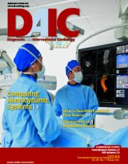 Diagnostic and Interventional Cardiology, DAIC, magazine.