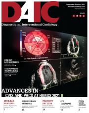 DAIC magazine, Dave Fornell is the editor.
