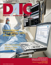 DAIC, diagnostic and interventional cardiology, Dave Fornell