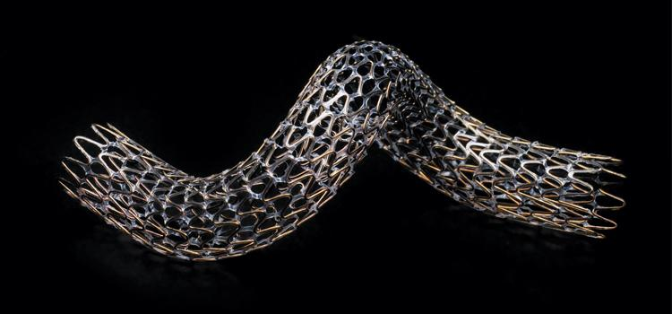 Gore, Tigris stent, PAD stent, peripheral artery disease