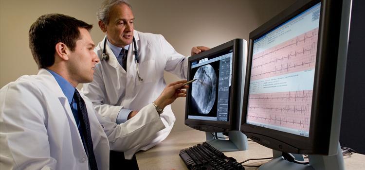 CVIS, cardiac PACS, cardiovascular information system